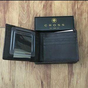 Cross Accessories - CROSS Bi-Fold Men's Wallet
